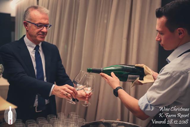 foto Evento Wine Embassy – Wine Christmas @ K-Farm 2018 – 51