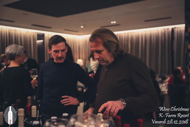 foto Evento Wine Embassy – Wine Christmas @ K-Farm 2018 – 52