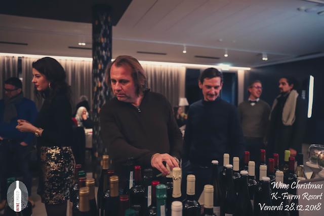 foto Evento Wine Embassy – Wine Christmas @ K-Farm 2018 – 53