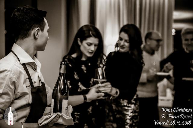foto Evento Wine Embassy – Wine Christmas @ K-Farm 2018 – 56