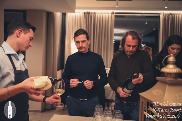 foto Evento Wine Embassy – Wine Christmas @ K-Farm 2018 – 58