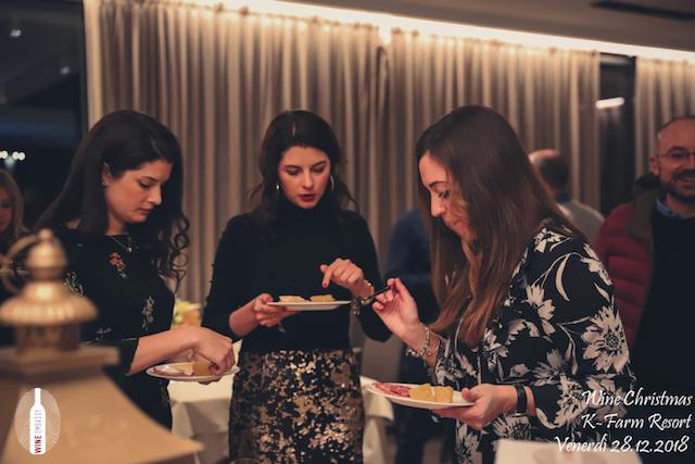 foto Evento Wine Embassy – Wine Christmas @ K-Farm 2018 – 59