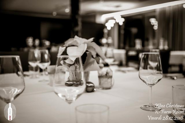 foto Evento Wine Embassy – Wine Christmas @ K-Farm 2018 – 6