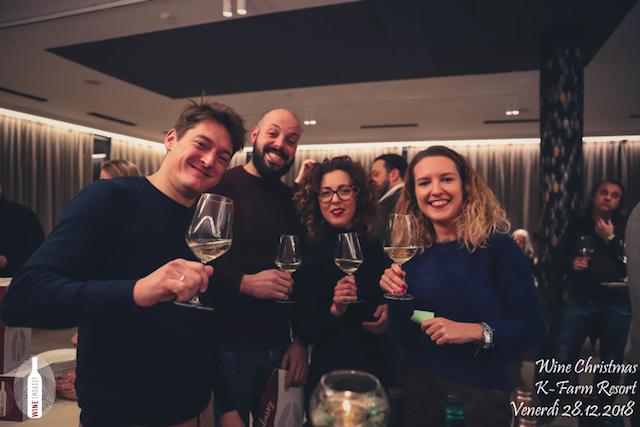 foto Evento Wine Embassy – Wine Christmas @ K-Farm 2018 – 61