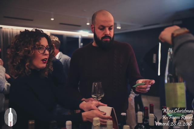 foto Evento Wine Embassy – Wine Christmas @ K-Farm 2018 – 62
