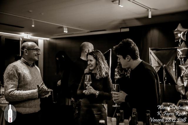 foto Evento Wine Embassy – Wine Christmas @ K-Farm 2018 – 63