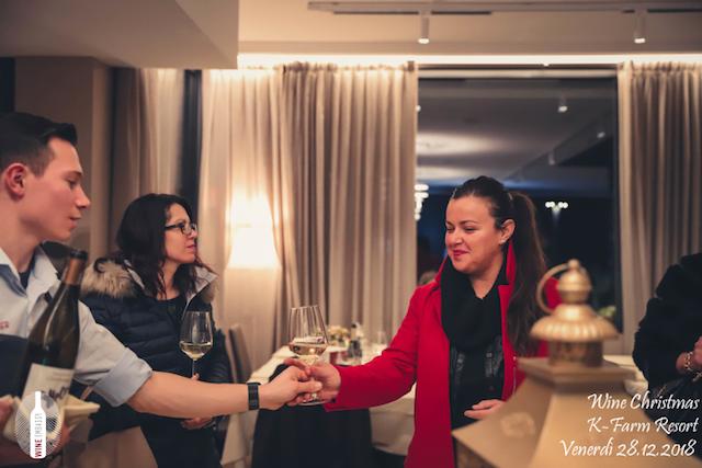 foto Evento Wine Embassy – Wine Christmas @ K-Farm 2018 – 67