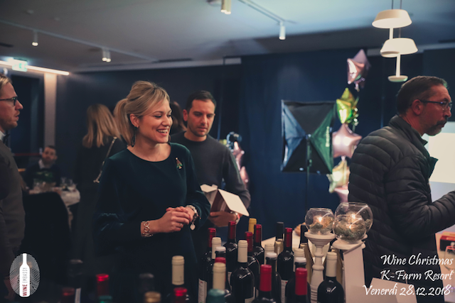 foto Evento Wine Embassy – Wine Christmas @ K-Farm 2018 – 69