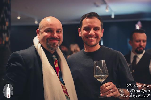foto Evento Wine Embassy – Wine Christmas @ K-Farm 2018 – 70