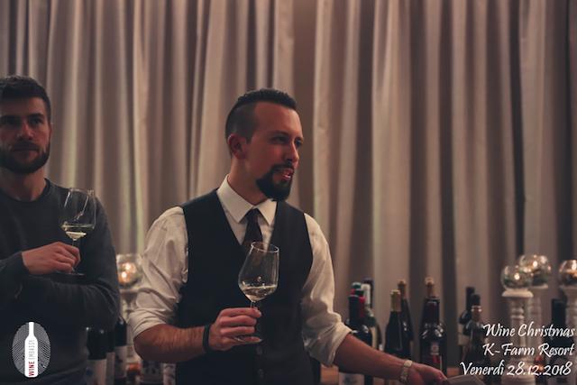 foto Evento Wine Embassy – Wine Christmas @ K-Farm 2018 – 73