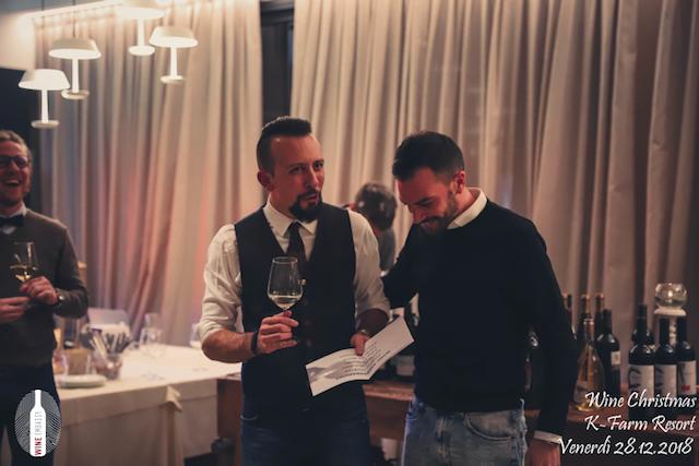 foto Evento Wine Embassy – Wine Christmas @ K-Farm 2018 – 76