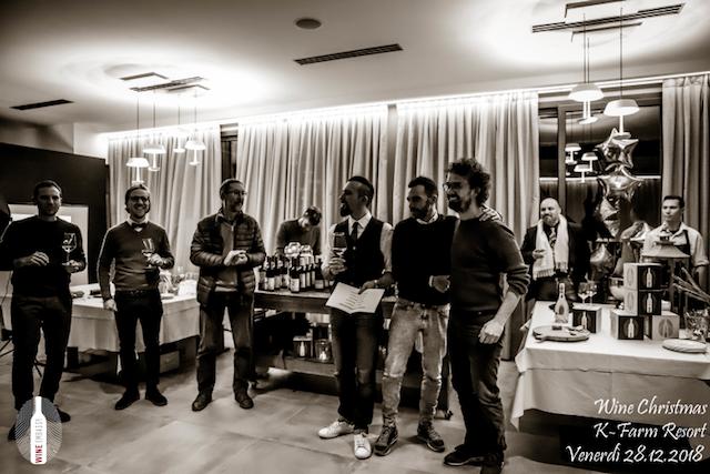 foto Evento Wine Embassy – Wine Christmas @ K-Farm 2018 – 77