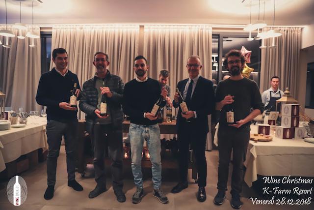 foto Evento Wine Embassy – Wine Christmas @ K-Farm 2018 – 78