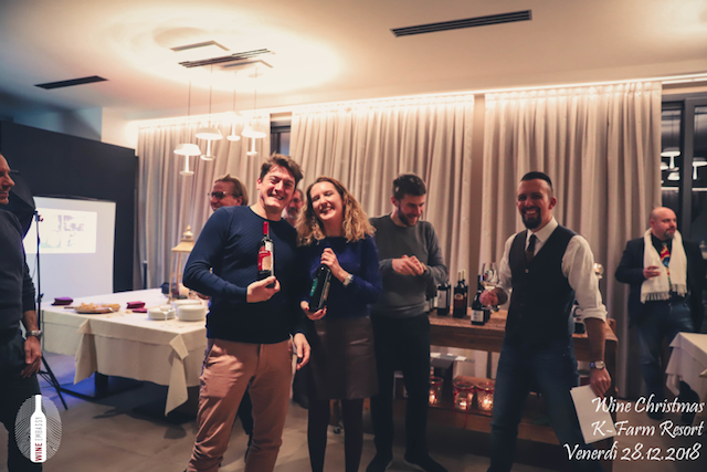 foto Evento Wine Embassy – Wine Christmas @ K-Farm 2018 – 79