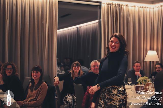 foto Evento Wine Embassy – Wine Christmas @ K-Farm 2018 – 83