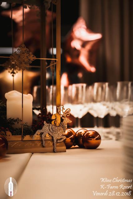 foto Evento Wine Embassy – Wine Christmas @ K-Farm 2018 – 9