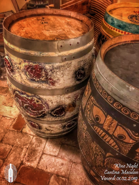 foto Evento Wine Embassy – Wine Night @ Maculan – 01 Febbraio 2019 33