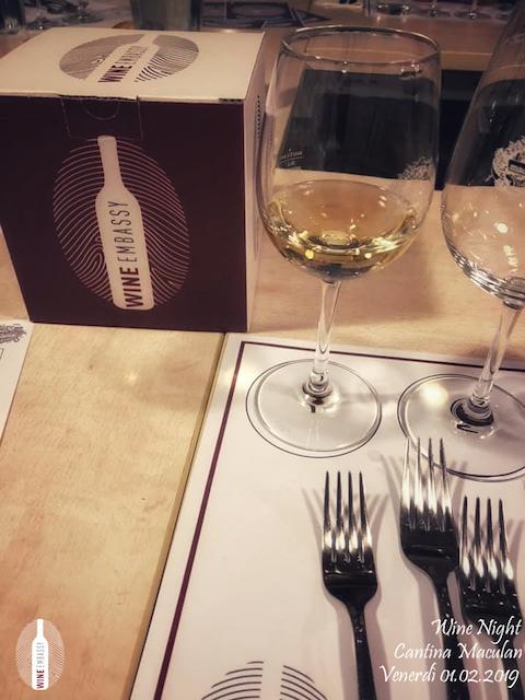 foto Evento Wine Embassy – Wine Night @ Maculan – 01 Febbraio 2019 34