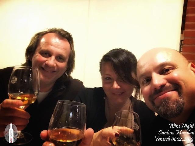 foto Evento Wine Embassy – Wine Night @ Maculan – 01 Febbraio 2019 36