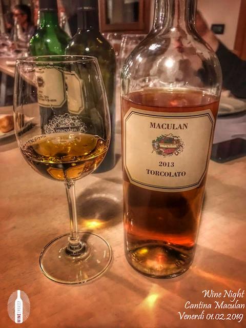 foto Evento Wine Embassy – Wine Night @ Maculan – 01 Febbraio 2019 37