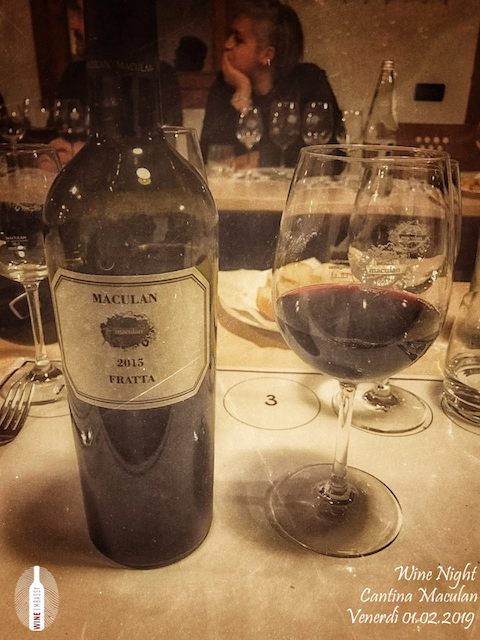 foto Evento Wine Embassy – Wine Night @ Maculan – 01 Febbraio 2019 38