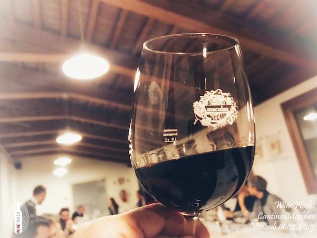 foto Evento Wine Embassy – Wine Night @ Maculan – 01 Febbraio 2019 40