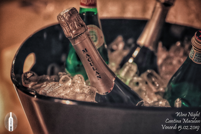 foto Evento Wine Embassy – Wine Night @ Maculan – 15 Febbraio 2019 – 1