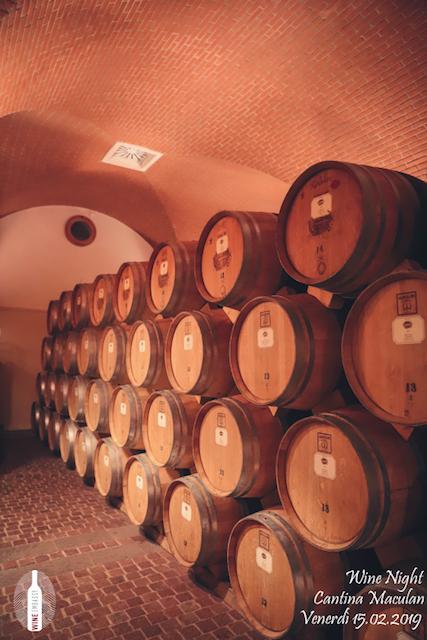 foto Evento Wine Embassy – Wine Night @ Maculan – 15 Febbraio 2019 – 14