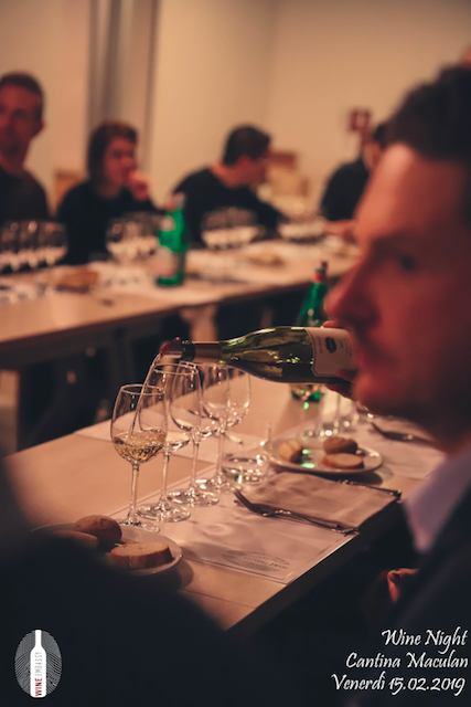 foto Evento Wine Embassy – Wine Night @ Maculan – 15 Febbraio 2019 – 16