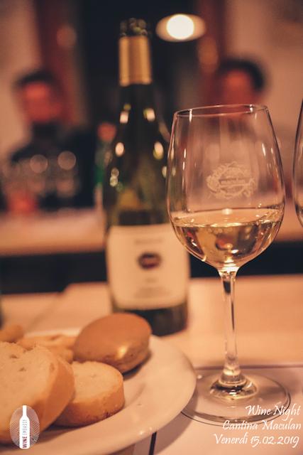 foto Evento Wine Embassy – Wine Night @ Maculan – 15 Febbraio 2019 – 20