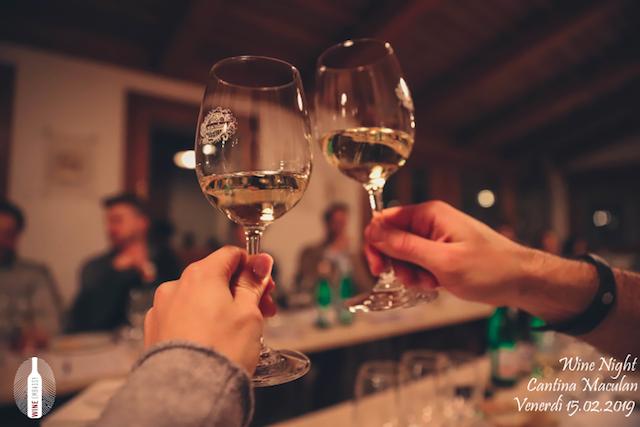 foto Evento Wine Embassy – Wine Night @ Maculan – 15 Febbraio 2019 – 21