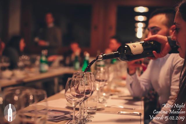 foto Evento Wine Embassy – Wine Night @ Maculan – 15 Febbraio 2019 – 24
