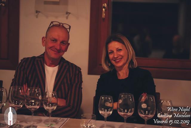 foto Evento Wine Embassy – Wine Night @ Maculan – 15 Febbraio 2019 – 28