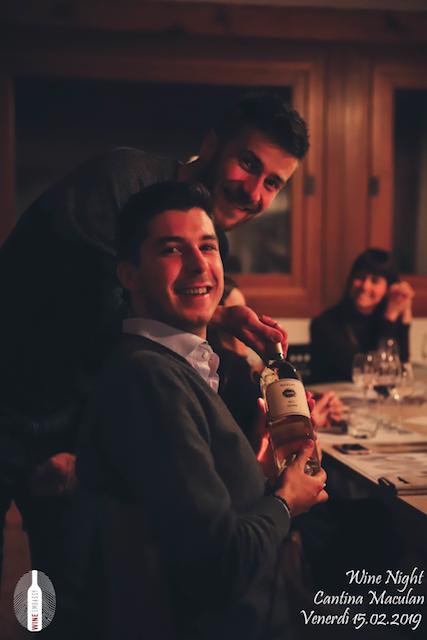 foto Evento Wine Embassy – Wine Night @ Maculan – 15 Febbraio 2019 – 35