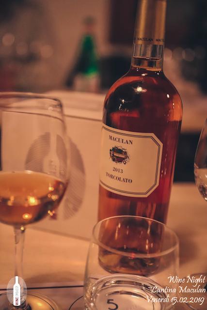 foto Evento Wine Embassy – Wine Night @ Maculan – 15 Febbraio 2019 – 39