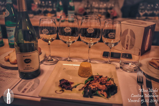 foto Evento Wine Embassy – Wine Night @ Maculan – 15 Febbraio 2019 – 4