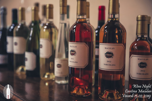 foto Evento Wine Embassy – Wine Night @ Maculan – 15 Febbraio 2019 – 42