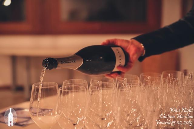foto Evento Wine Embassy – Wine Night @ Maculan – 15 Febbraio 2019 – 43