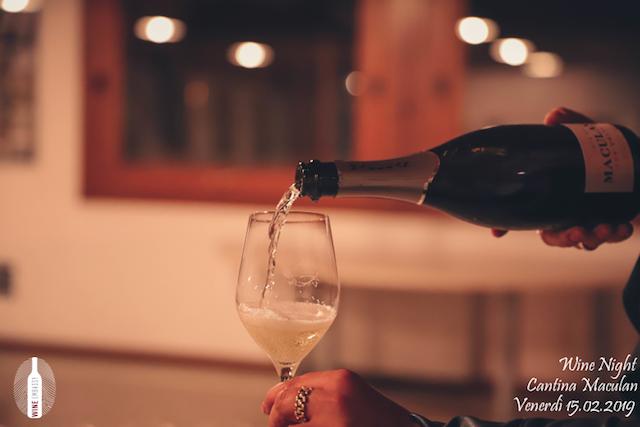 foto Evento Wine Embassy – Wine Night @ Maculan – 15 Febbraio 2019 – 44