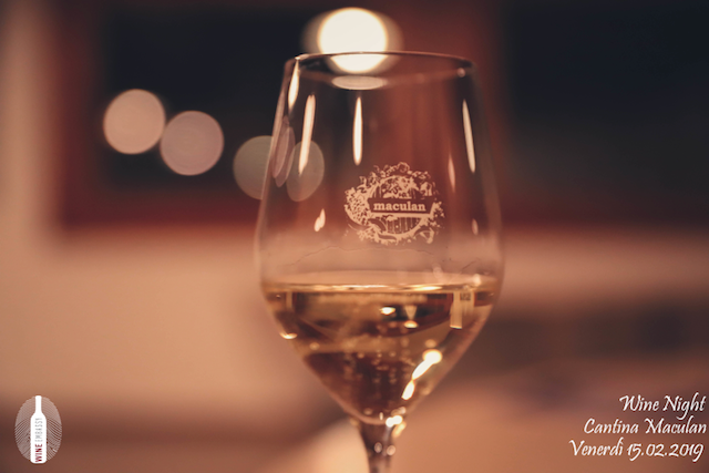 foto Evento Wine Embassy – Wine Night @ Maculan – 15 Febbraio 2019 – 45