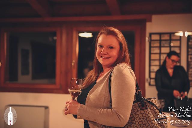 foto Evento Wine Embassy – Wine Night @ Maculan – 15 Febbraio 2019 – 46