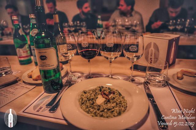 foto Evento Wine Embassy – Wine Night @ Maculan – 15 Febbraio 2019 – 5