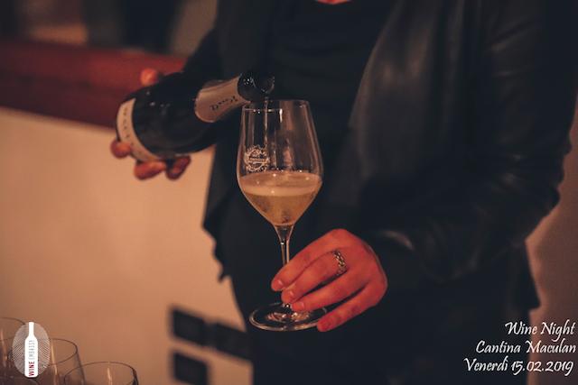 foto Evento Wine Embassy – Wine Night @ Maculan – 15 Febbraio 2019 – 55