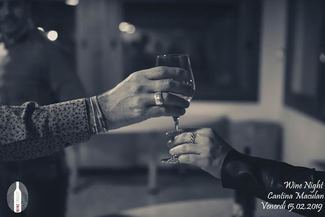 foto Evento Wine Embassy – Wine Night @ Maculan – 15 Febbraio 2019 – 56