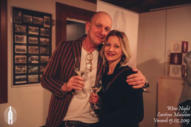 foto Evento Wine Embassy – Wine Night @ Maculan – 15 Febbraio 2019 – 57