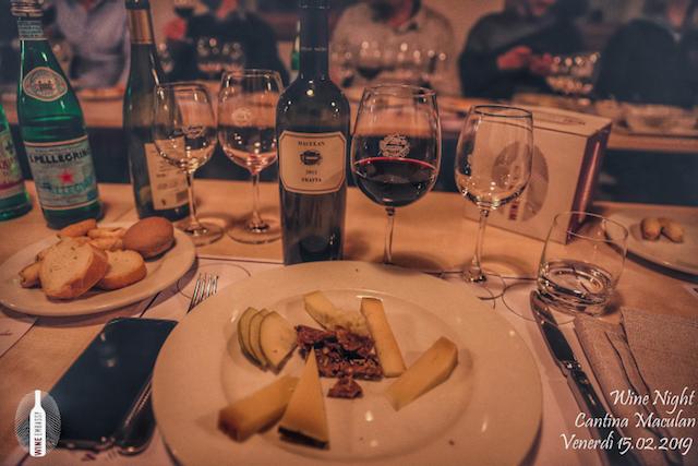 foto Evento Wine Embassy – Wine Night @ Maculan – 15 Febbraio 2019 – 6