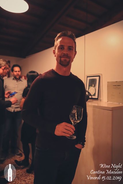 foto Evento Wine Embassy – Wine Night @ Maculan – 15 Febbraio 2019 – 8