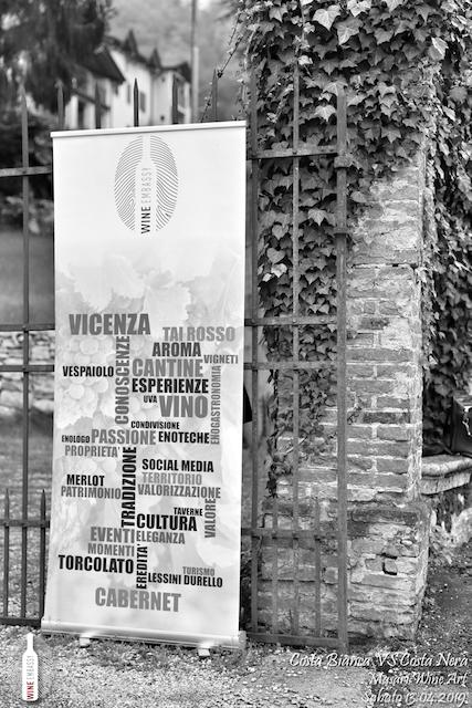 foto Evento Wine Embassy – Costa Bianca Vs costa Nera @ Masari – 13 aprile 2019 – 1