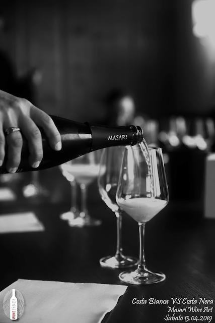 foto Evento Wine Embassy – Costa Bianca Vs costa Nera @ Masari – 13 aprile 2019 – 17