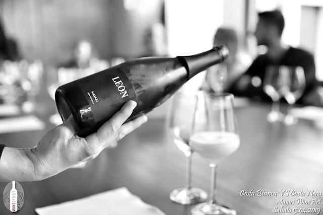 foto Evento Wine Embassy – Costa Bianca Vs costa Nera @ Masari – 13 aprile 2019 – 18